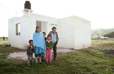'Construyo Contigo' ha beneficiado a 5,700 familias