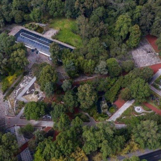 Continúa abierta la convocatoria para desarrollar Jardín Escénico