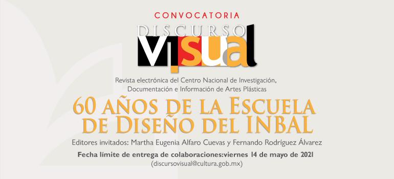 EDINBA festeja su 60 aniversario con edición especial de 'Discurso Visual'