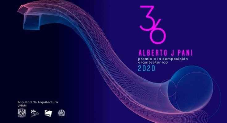 Convoca UNAM al Premio a la composición arquitectónica 2020