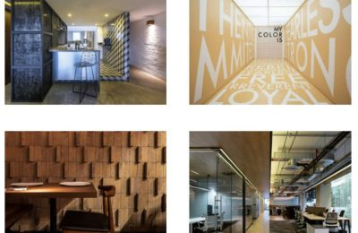 Convocan al IX Premio de Interiorismo Mexicano PRISMA