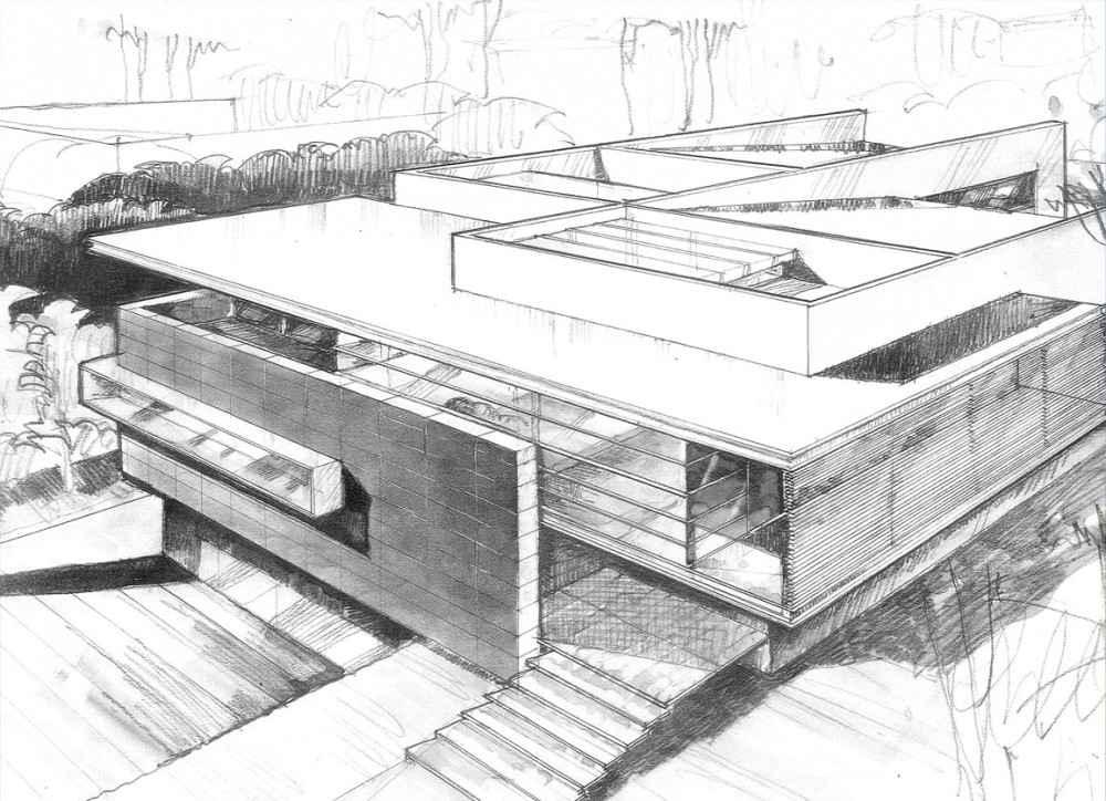 Premio entremuros firenze reconoce el talento de arquitectos e interioristas mexicanos - Arquitectos interioristas ...