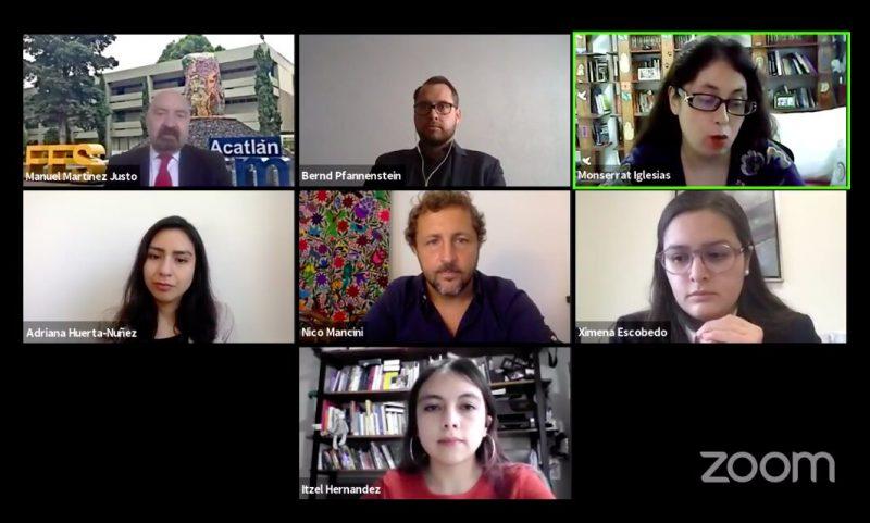 Coordinación y Acción-La Diplomacia de las Ciudades Mexicanas- Foro SRE-Centro Urbano