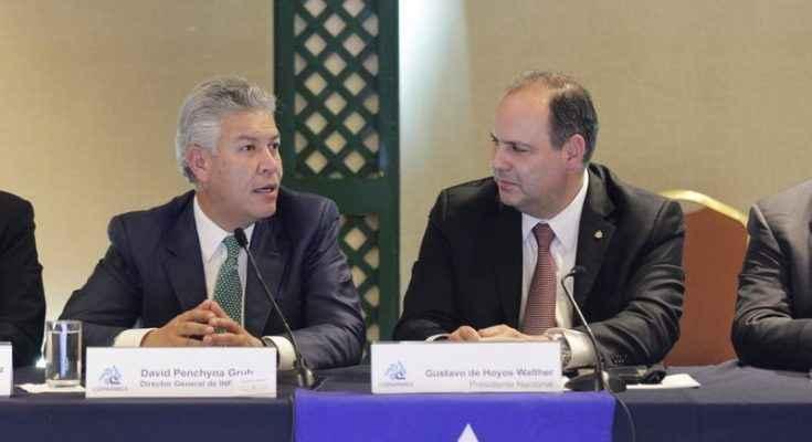Vivienda, eje de la inclusión social: Coparmex