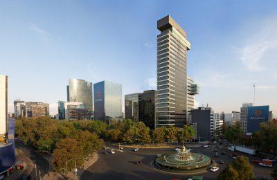 Deka Immobilien adquiere Corporativo Reforma Diana