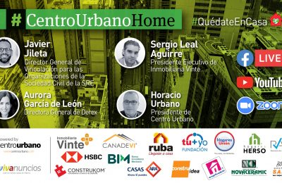 Centro Urbano Home-Javier Jileta