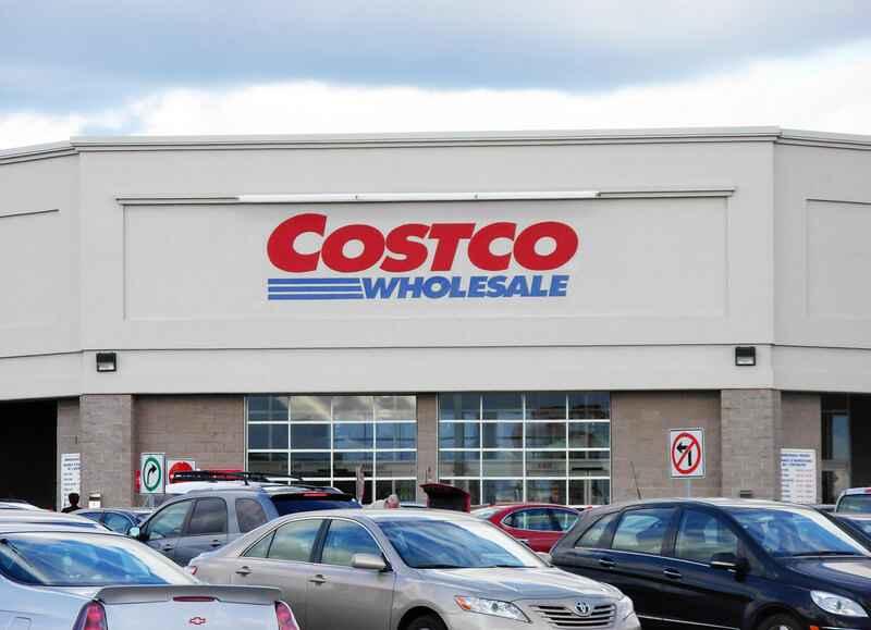 Abre Costco su primera estación de gasolina en México