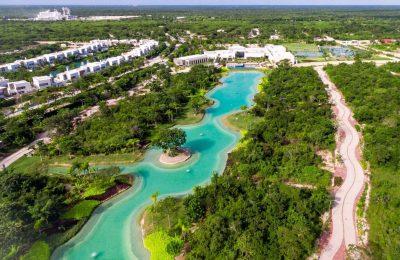 Inmobilia presenta tercera etapa del Yucatán Country Club