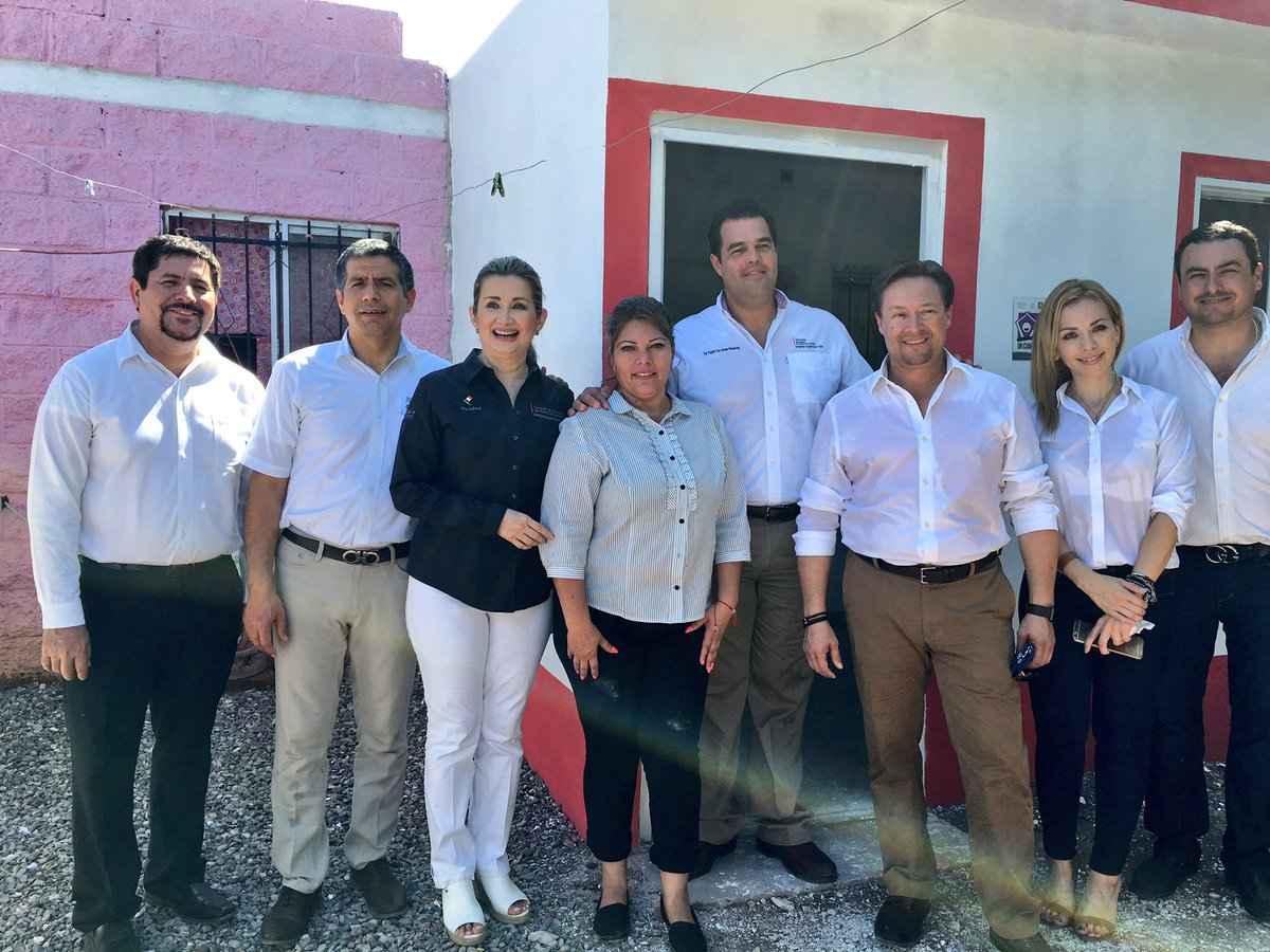 Realizarán en Sonora 2,800 acciones de vivienda