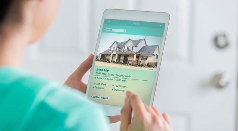 Covid-19 acelera la digitalización del mercado inmobiliario