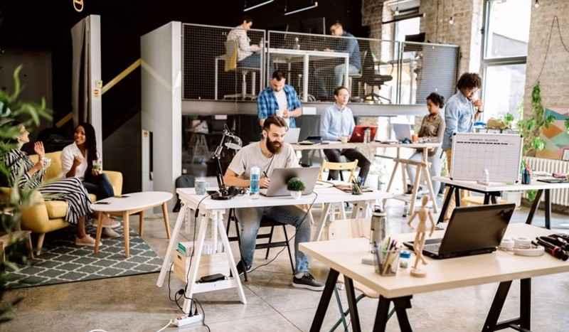 Coworking, la opción más viable para el retorno a las oficinas