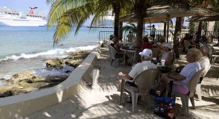 Cozumel se consolida como destino turístico