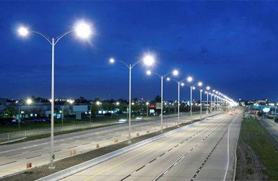 Conuee instaló 421,000 luminarias en 40 municipios del país