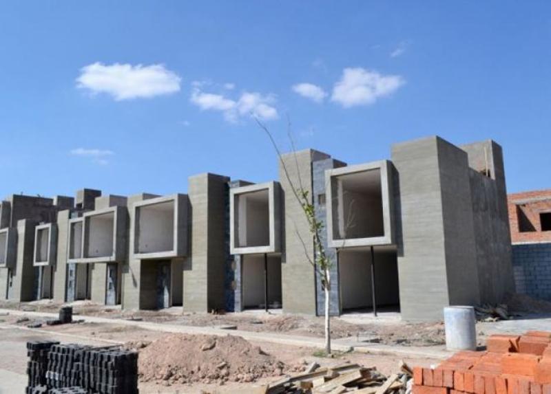 Crédito puente-vivienda-construción