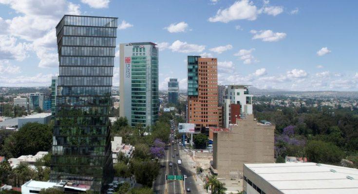 Craft Arquitectos diseña torre de usos mixtos en Jalisco
