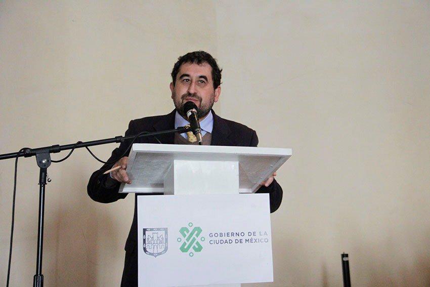 GCMDX reactivará entrega de apoyos para renta