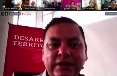 Crean Comisión de Ordenamiento de la ZM de Monterrey