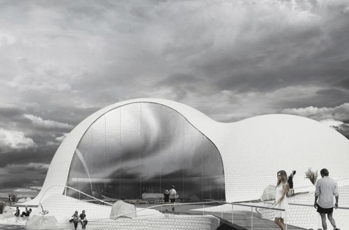 Crearán museo para mostrar relación entre Groenlandia y el Ártico