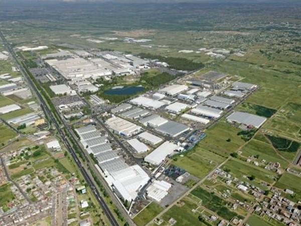 Crece 35% demanda de espacio industrial en México en 2T2021