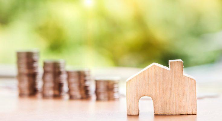 Crédito a la vivienda en el mercado tradicional cayó 5% en 2020-Hipotecas