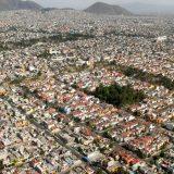 ¿Cuál es el costo económico de la expansión urbana en México?