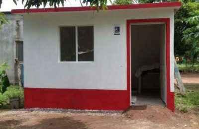 Avanzan acciones de vivienda en Zacatecas