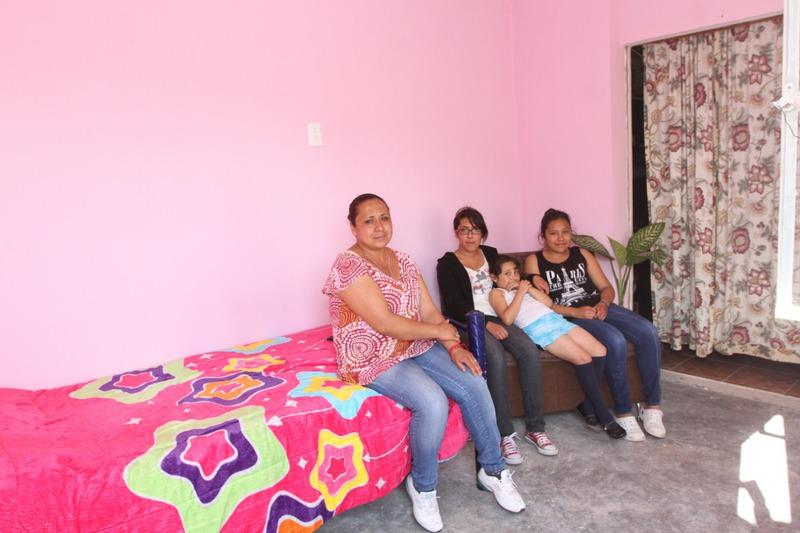 Sedatu ha entregado 462,814 Cuartos Rosas desde 2013