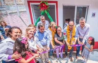 Destinan 85 mdp para Cuartos Adicionales en Guerrero