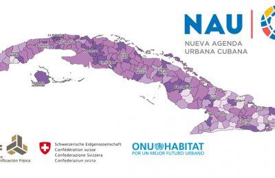 Cuba va por implementación de NAU para el desarrollo sostenible