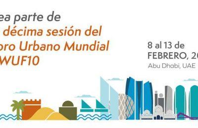Cultura e innovación para el desarrollo urbano sostenible, tema del WUF10
