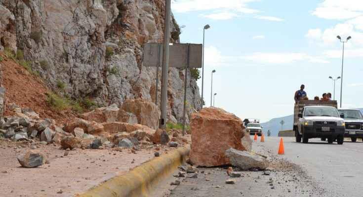 Solicitan a SCT estudie puntos de riesgo en carreteras de Durango
