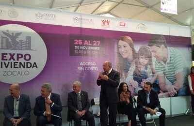 SHF se transforma en pro del sector vivienda: Cano Vélez