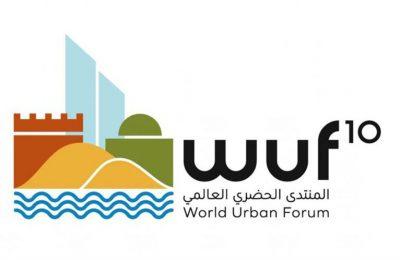 Décimo Foro Urbano Mundial espera más de 25,000 participantes