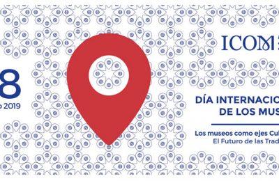 Día Internacional de los Museos en la Ciudad de México