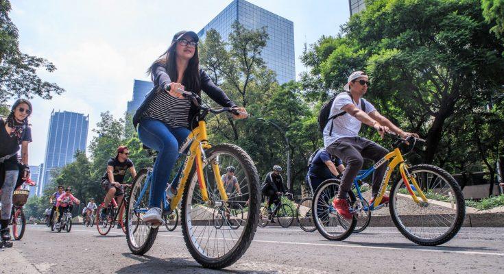 Día de la Bicicleta busca promover su uso para desarrollo sustentable