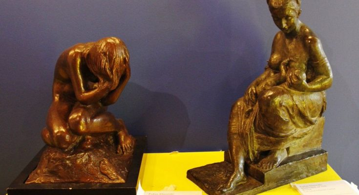 Obra de 9 escultores mexicanos será exhibida en Texas