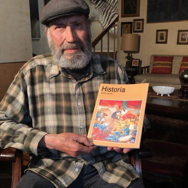 Rendirán homenaje al artista plástico Antonio González Orozco