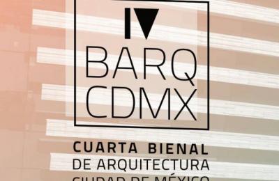 Inscripciones para IV Bienal de la CDMX cierran el 29 de julio