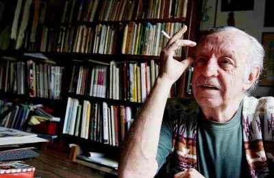 Murió Rius a los 83 años