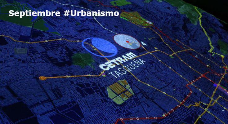 #LoMejorDelAño Anuncian reordenamiento de los Cetram