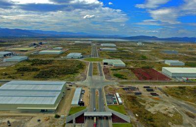 CLJ estima cerrar 2019 con inversión de 350 mdd