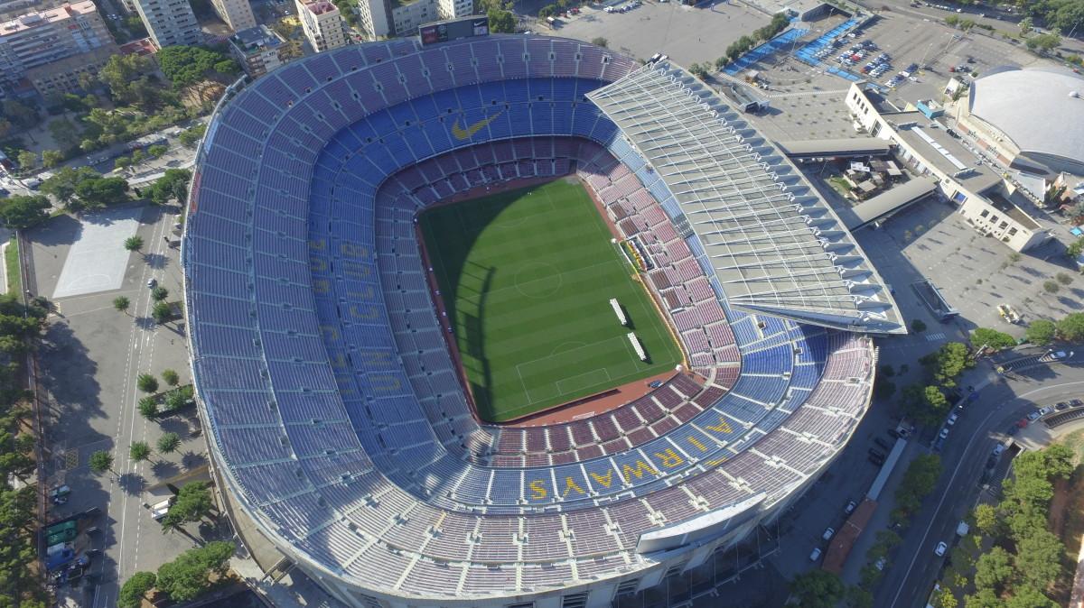 Estadios deportivos detonan mercado inmobiliario: NKF
