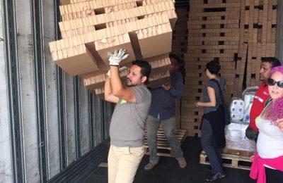 CMIC construirá viviendas temporales en Puebla