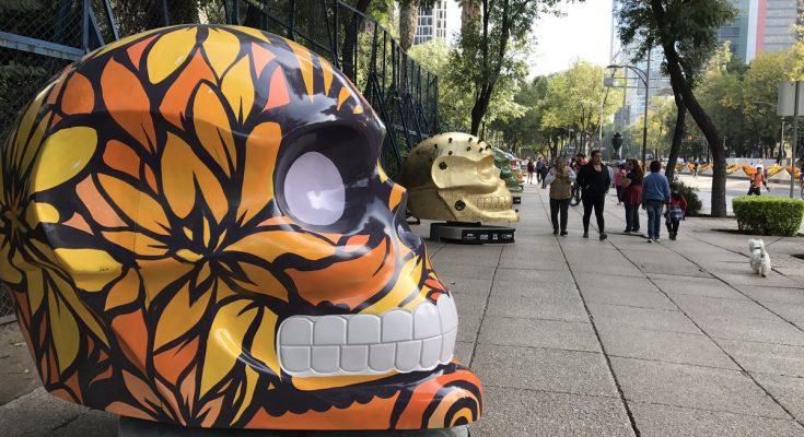 Mexicráneos, una muestra de culto artístico nacional