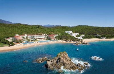 AM Resorts renovará el Grand Hotel Acapulco con la marca Dreams