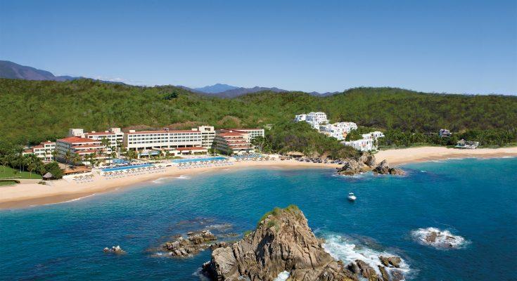 AM Resorts renovará el Grand Hotel Acapulco con la marca Dreams