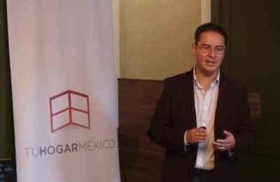 Tu Hogar México busca mejorar promoción inmobiliaria