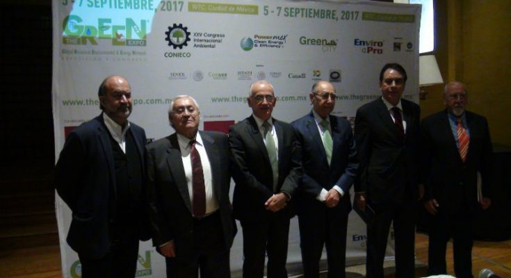 The Green Expo reafirma su presencia en cuidado ambiental