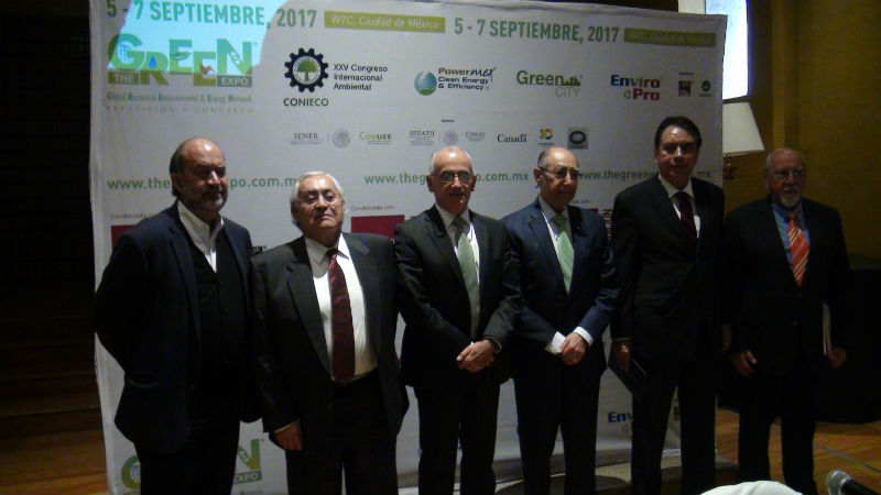 The Green Expo reafirma su presencia en cuidado ambiental