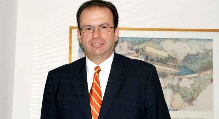 Luis del Valle y sus retos en Canadevi Valle de México